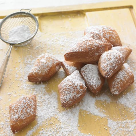 New Orleans Style Beignets Williams Sonoma