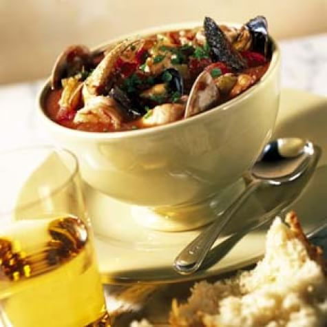 Cioppino Williams Sonoma