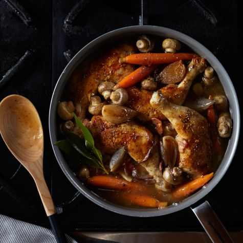 Coq Au Vin Blanc Williams Sonoma