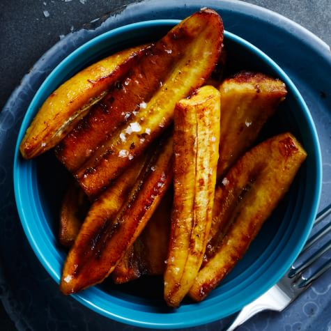 Fried Plantains Williams Sonoma