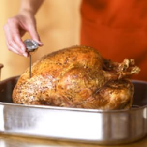 Turkey Cooking Times And Temperatures Williams Sonoma