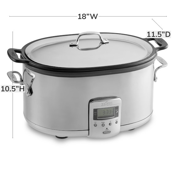 Gourmet Cooker Base. Slow Cooker Base for 360 Cookware Kitchen ...