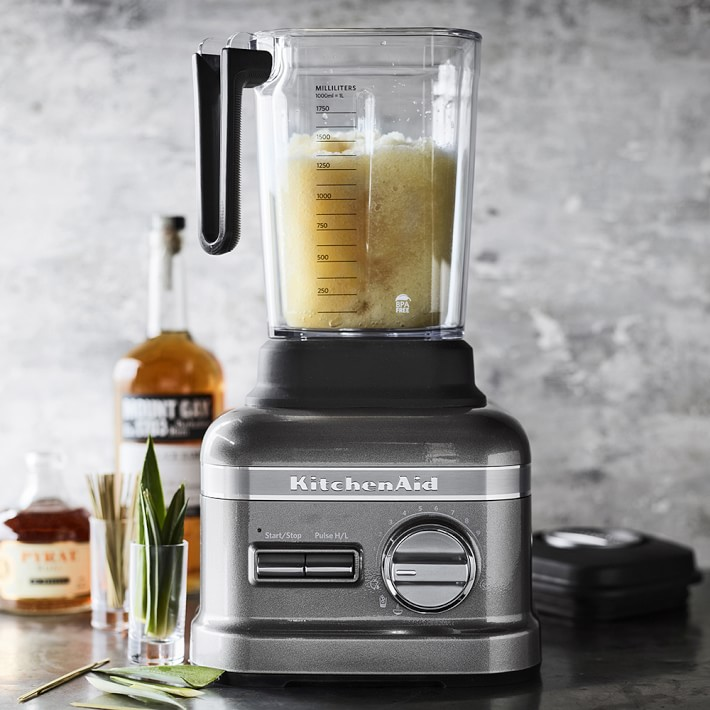 Kitchenaid 174 Pro Line 174 Series Blender With Thermal Control
