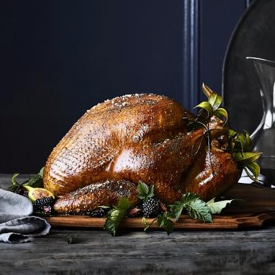 Willie Bird Fresh Free Range Pre Brined Turkey Williams
