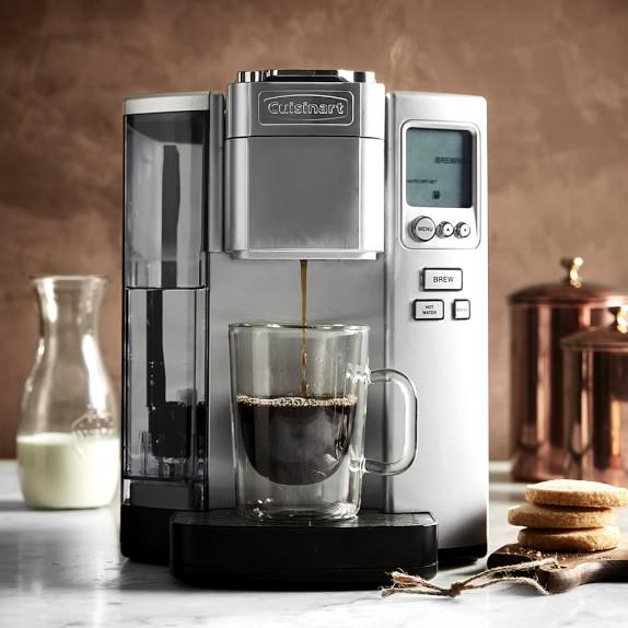 Cuisinart Premium Single Serve Coffee Maker | Williams Sonoma