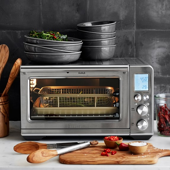 Breville Smart Oven Air Fryer Williams Sonoma