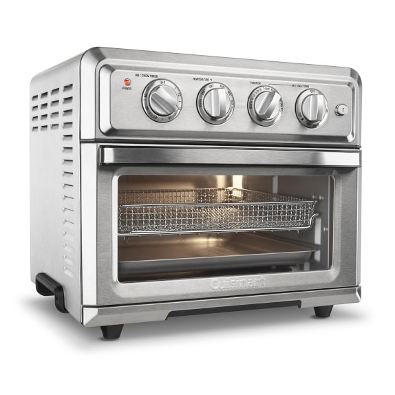 Cuisinart Air Fryer Toaster Oven Williams Sonoma
