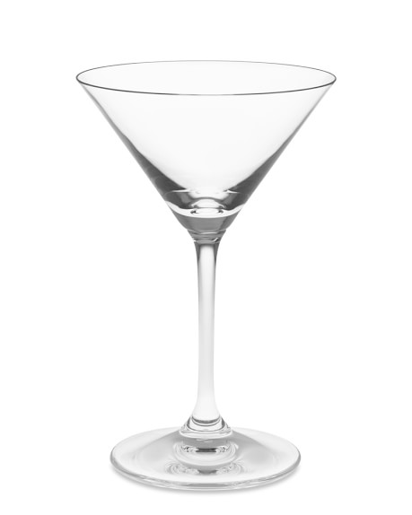 Riedel Vinum Martini Glass Set Of 2 Cocktail Glasses