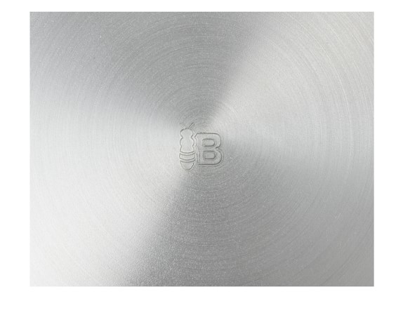 Make My Day De Buyer 22303 Mineral B Element Frying Pan 11-Inch
