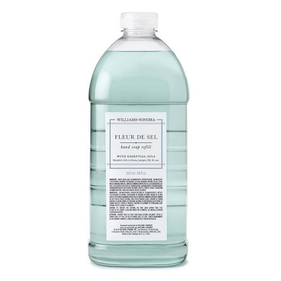 Williams Sonoma Fleur De Sel Hand Soap Refill 68oz Williams Sonoma