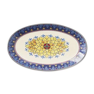 Sicily Oval Platter