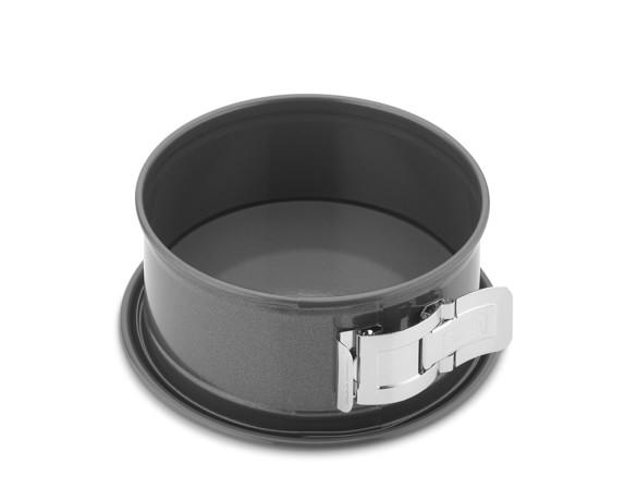 Stainless Steel Black 20 cm Kaiser Springf Pan Mini