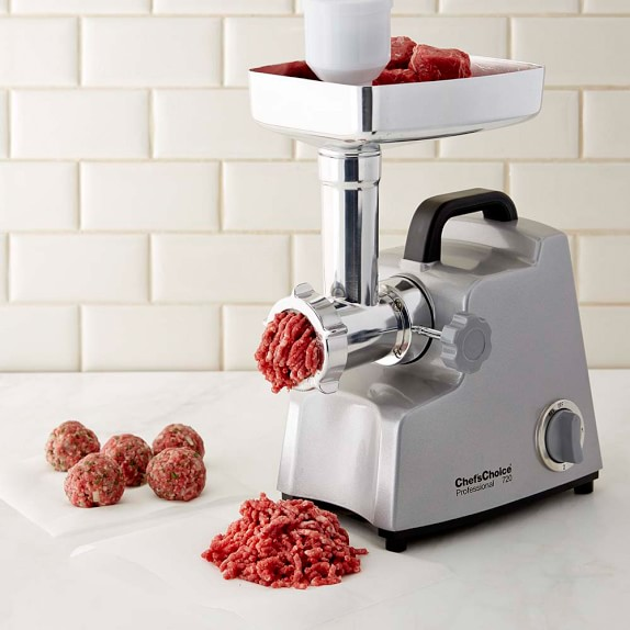 Chef'sChoice Meat Grinder | Williams Sonoma