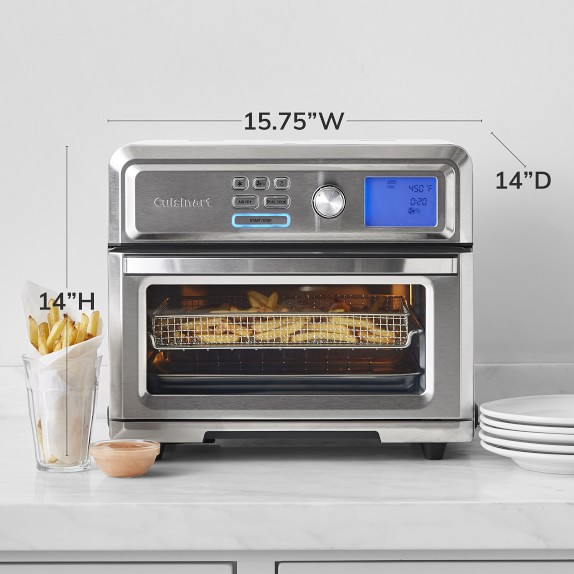 air fryer oven toaster