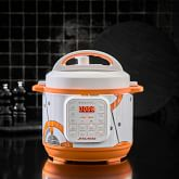 Deals on Star Wars Instant Pot Duo Mini 3-Qt. Pressure Cooker