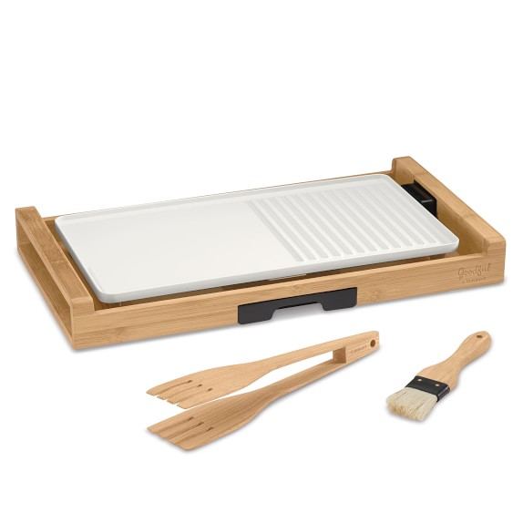 Goodful By Cuisinart Full Size Electric Grill Griddle Williams Sonoma