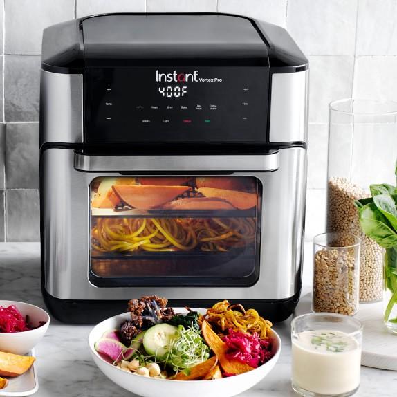 instant vortex plus air fryer oven recipes