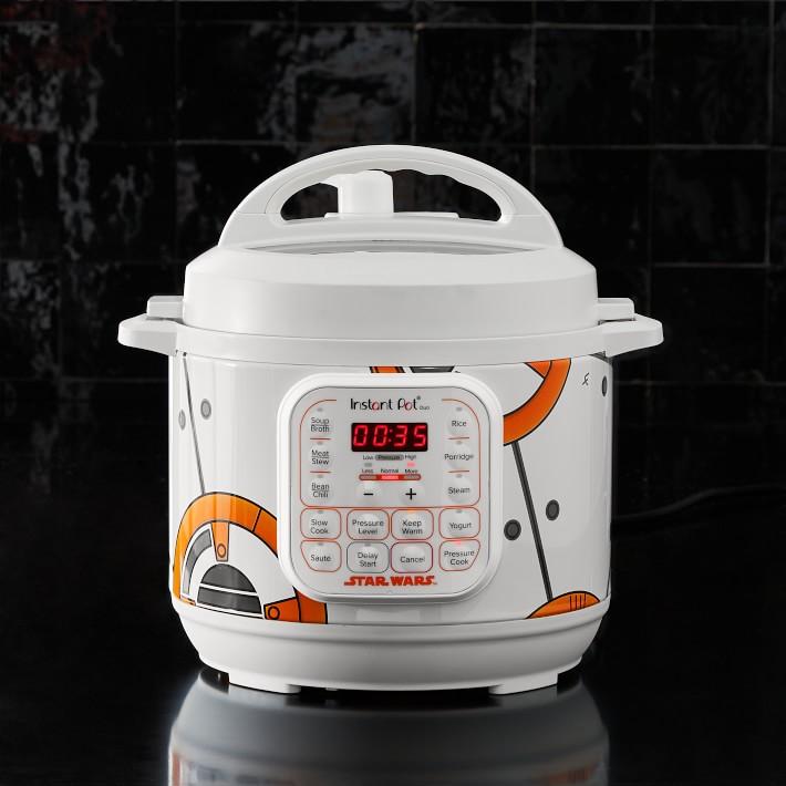 Star Wars™ Instant Pot® Duo™ Mini 3-Qt. Pressure Cooker, BB-8™