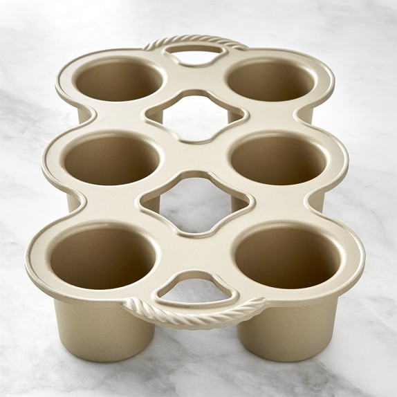Nordic Ware Nonstick Popover Pan Williams Sonoma