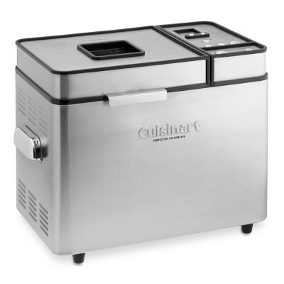 Cuisinart Convection Bread Maker Williams Sonoma
