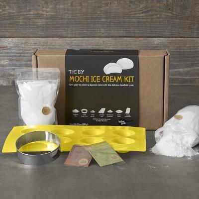 DIY Mochi Ice Cream Kit   Williams Sonoma