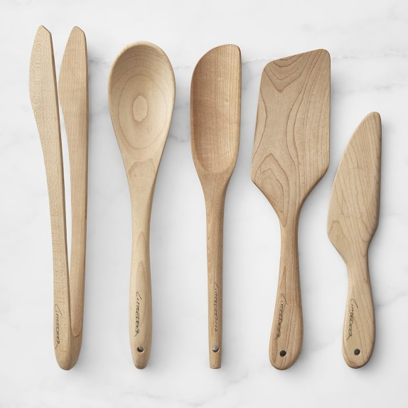Littledeer Cooking Utensil Set Williams Sonoma