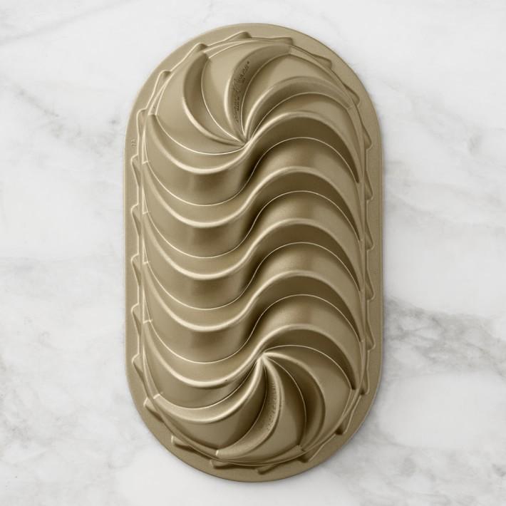 Nordic Ware Heritage Loaf Pan Williams Sonoma