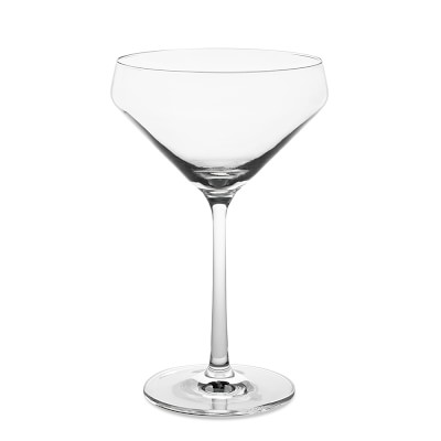 Schott Zwiesel Pure All-Purpose Water Goblets - Set of 6 ...