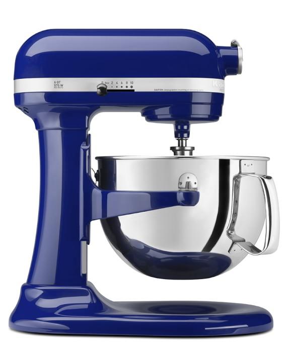 Kitchenaid Professional 600 Stand Mixer Williams Sonoma