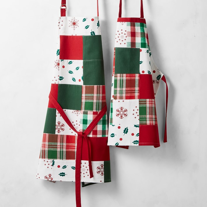 Dolly Parton Adult & Kid Aprons