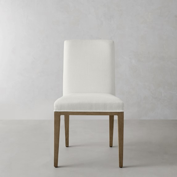 Austin Dining Side Chair Dining Chair Williams Sonoma