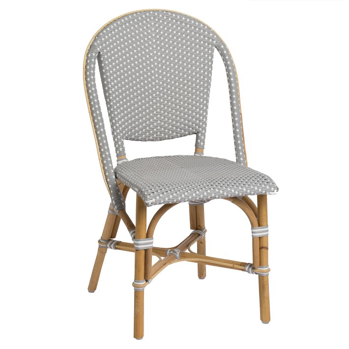 French Bistro Dining Side Chair Dining Chair Williams Sonoma