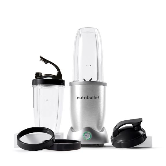 Nutribullet Pro Plus Personal Blender Williams Sonoma