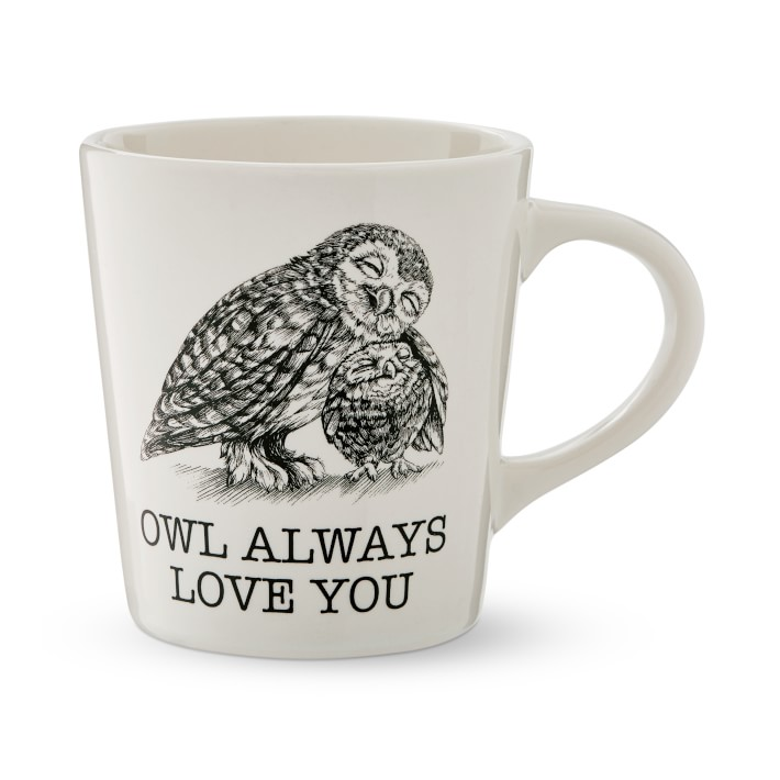 Always Coffee Cup