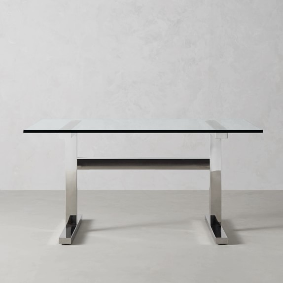 Mercer Rectangular Dining Table Williams Sonoma