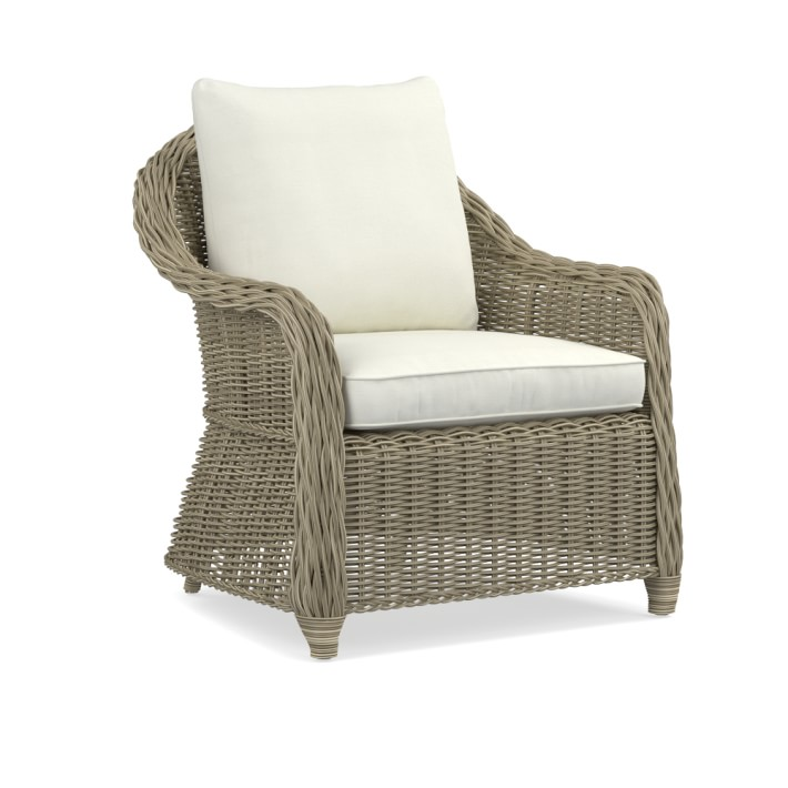 Manchester Outdoor Club Chair