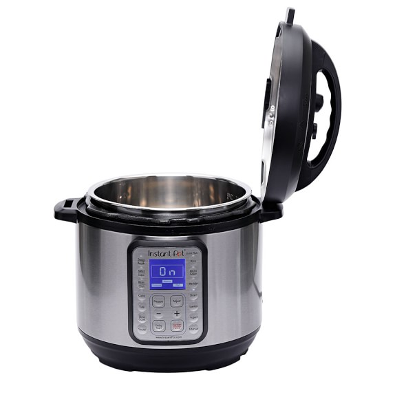 Slow Instant Pot 60 DUO Plus 5.7L 9-in-1 Multi-Use Programmable Pressure Rice,