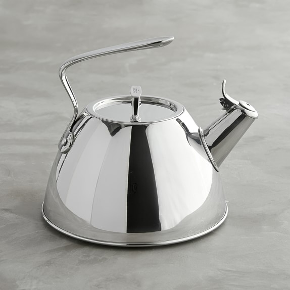 Brand New Stainless Steel Teapot
