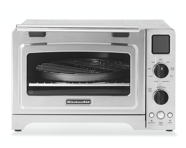 Kitchenaid Digital Countertop Toaster Oven Williams Sonoma