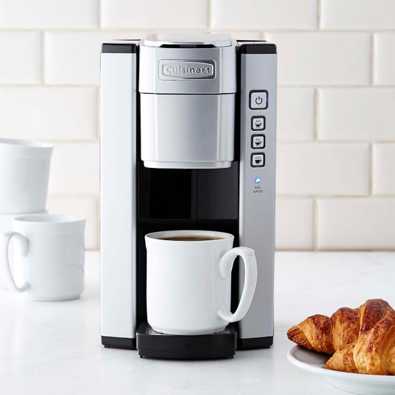 Cuisinart Single Serve 5 Cup Single Serve Coffee Maker Williams Sonoma