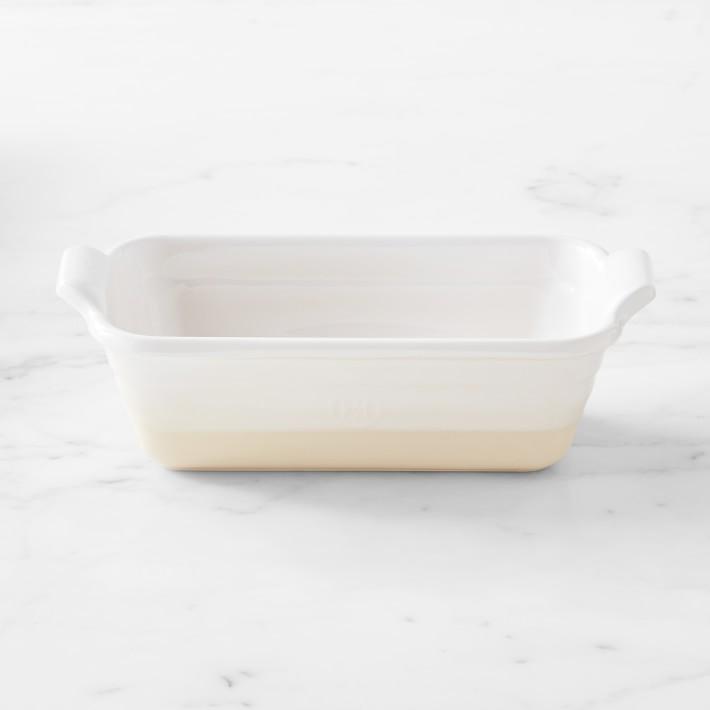 French Ceramic Potter Loaf Pan
