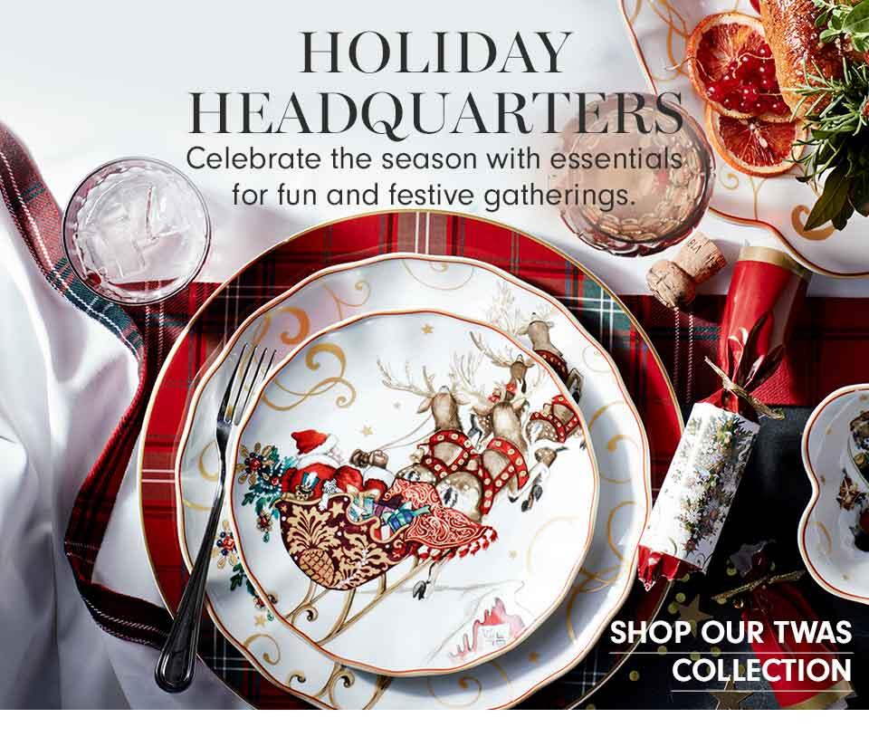 William Sonoma Christmas 2020 Christmas Shop: Gifts, Decorations & Food | Williams Sonoma
