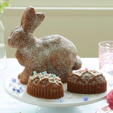 building buttercream skills class 1 wilton cake.htm easter bunny cake williams sonoma  easter bunny cake williams sonoma