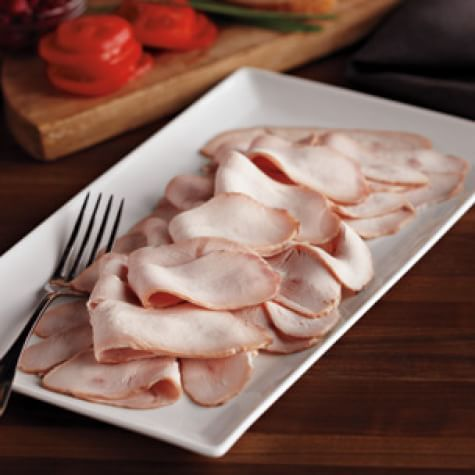 Smoked Turkey Breast Williams Sonoma