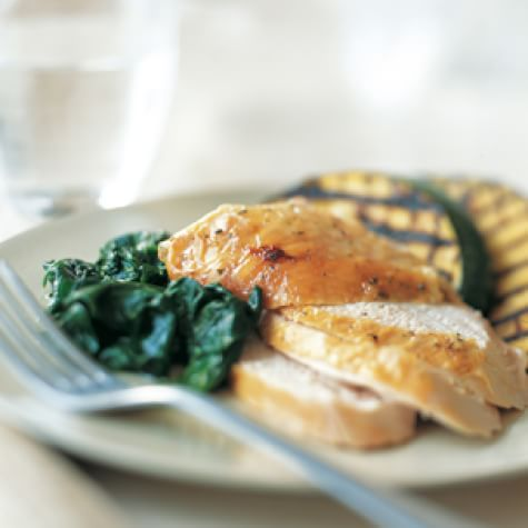 Classic Grilled Whole Chicken Williams Sonoma