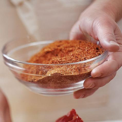 Chili Spice Rub Williams Sonoma