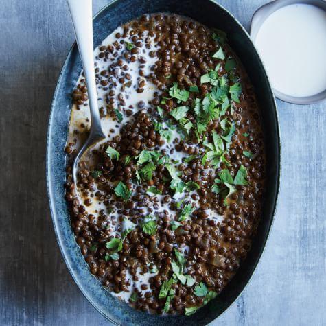 Slow Cooker Black Lentil Dal Williams Sonoma