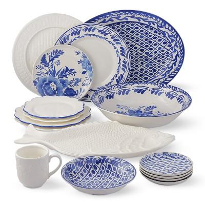 Aerin Dinnerware Collection Williams Sonoma