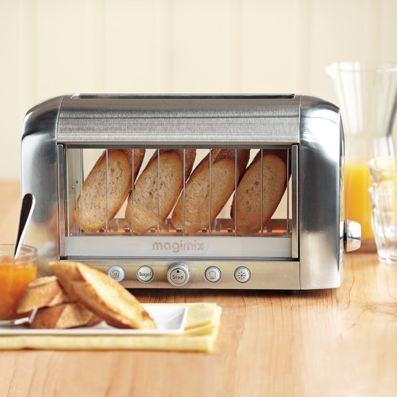 Magimix by Robot-Coupe Vision Toaster | Williams Sonoma