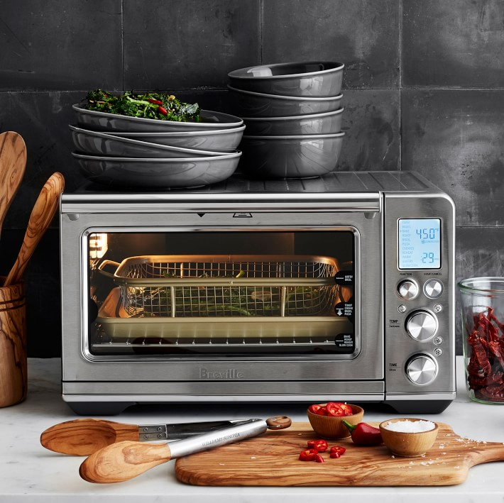 Williams Sonoma Is Having A Huge Sale On Breville
